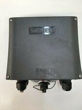 Siemens connectivity box dp plus