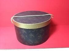 Nice Vintage Hat Box