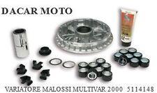 5114148 VARIATORE MALOSSI MULTIVAR 2000 YAMAHA X MAX 400 IE 4T LC EURO 3