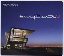 EASY BEATS 6 = Bliss/Hird/Junesex/Jahcoustix/Tree..= WAVEMUSIC DOWNTEMPO NU JAZZ