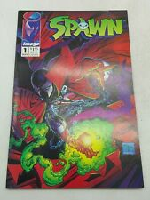 Image Comic Spawn #1 May 1992 1st Printing N1b65