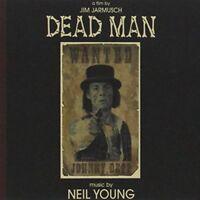 Dead Man Soundtrack - NEIL YOUNGDEAD MAN (OST) [CD]
