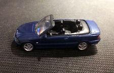 BMW 1/64 Scale Diecast Model Car - Malibu International