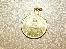 """Originaler Miniaturorden, """"Dem siegreichen Heere 1870/71"""""""