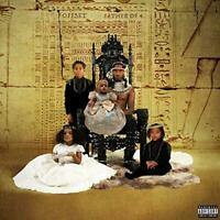 Offset (Migos) - Father Of 4 (NEW CD)