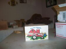 Ford 961 Toy Farmer tractor  (1/16) made in 1986