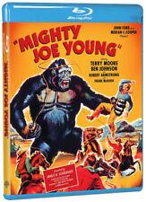 Mighty Joe Young [New Blu-ray]