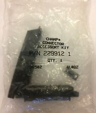 Champ Connector Kit 229912-1 / Lot of 3
