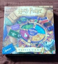 Mint Mattel Harry Potter and the Sorcerer's Stone Trivia Game