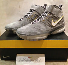 NIKE KOBE II 2 PRELUDE PACK Sz US8 UK7 Rare 640222-001 MVP 4/50+ Points 2013 WTK