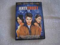 dvd antitrust (ryan phillippe ; rachael leigh cook etc)