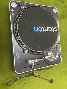 Stanton T60 DJ Plattenspieler