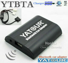 Yatour Yt-Bta Bluetooth A2Dp Adapter for Honda Acura 2004-2011 Keep Cd Changer