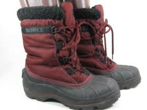 Sorel Cumberland Snow Boots Women size 10