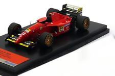 1:43 Fujimi Ferrari 412 T2 GP Canada Alesi 1995
