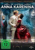 Anna Karenina von Joe Wright   DVD   Zustand gut