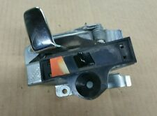 Inside Handle Chrome Jeep Grand Cherokee Passenger Front or Rear  1996 1997 1998
