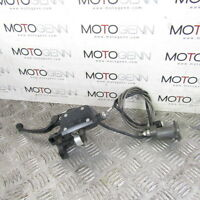 BMW R 1200 05 OEM clutch master cylinder slave perch hose caliper lever