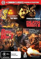 Death Wish 2 / Death Wish 3
