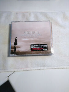 Unheilig   CD   Geboren Um Zu Leben