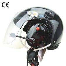 EN966 Certificated High Noisecancelling Paramotor helmet PPG Helmet 4Size/colour