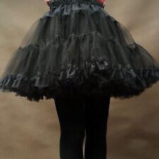 Lady Vintage Petticoat Crinoline Underskirt Lolita Swing Tutu Skirt Cosplay New