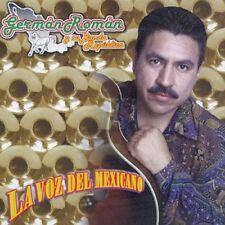 La voz del Mexicano Import