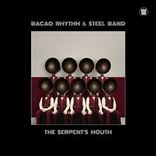 Bacao Rhythm & Steel Band - The Serpent's Mouth (Vinyl) BC055LP