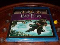 Harry Potter e il calice di fuoco   Warner Blu-Ray ..... Nuovo