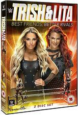 WWE - Trish & Lita: Best Friends,Better Rivals [2 DVDs, Trish Stratus]