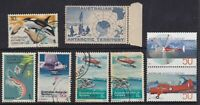 Australian Antarctic -  Nice Selection of Stamps 1957,1973 & 2005