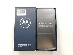 Motorola One 5G Ace XT2113-2 Gray 64GB Xfinity Check IMEI Open Box -BT8372