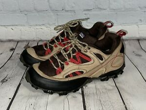 Patagonia Drifter A/C Women's Hiking Shoes Boots VIBRAM US Size 9.5