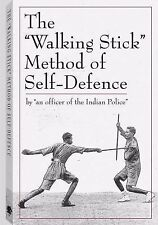Walking Stick Method of Self-Defence by Officer of the Indian Police Staff...