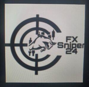 FxSniper Auto Pilot EA Forex Robot NEW 2021