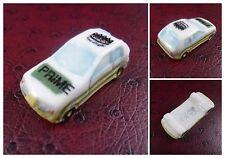 FEVE PRIME 1994 PUBLICITAIRE ROULE GALETTE PEUGEOT 205 GTI PRIME