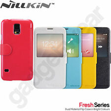 Nillkin Glossy Mobile Phone Wallet Cases