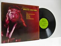 WILLIE NELSON 20 of the best LP EX/VG+, INTS 5208, vinyl, compilation, uk, 1982,