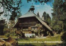 Grafenhausen-Rothaus , Heimatmus.   , Ansichtskarte, beschriftet