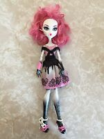 Monster High Doll C.A. Cupid Earrings Shoes Wave 1 LOT!