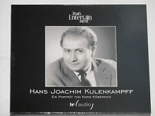 That's Entertainment: H.J. Kulenkampff: Ein Porträt von Karin Köbernick- CD