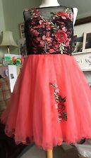 Nazz Collection Prom Cruise Dress BNWT Dress 16