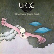 UFO/Flying by UFO (CD, Jul-2008, SMD Reper)