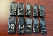 Lot of 10 Kyocera DuraTR (Sprint) E4750 4G LTE Rugged Cellular Phone (L2)