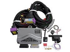 KME Diego G3 Electronic Kit 5/6  Zyl. LPG Autogasanlage E-Kit GPL Kit 6 Zylinder