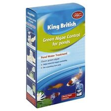 King British Pond Fish Health Care Supplies