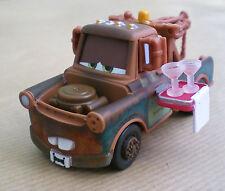 Disney Pixar Cars WAITER MATER - MEL DORADO Nuovo Sfuso e Perfetto !