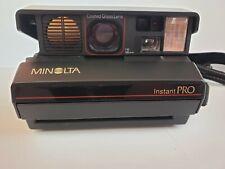 Minolta Instant Pro
