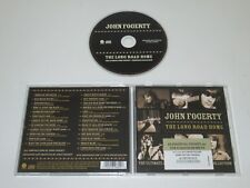 John Fogerty / The Long Road Home (Fantasy 0025218968928) CD Album