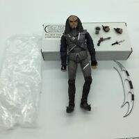NEW RARE GOWRON STAR TREK THE NEXT GENERATION NEW FORCE EXCLUSIVE DIAMOND SELECT